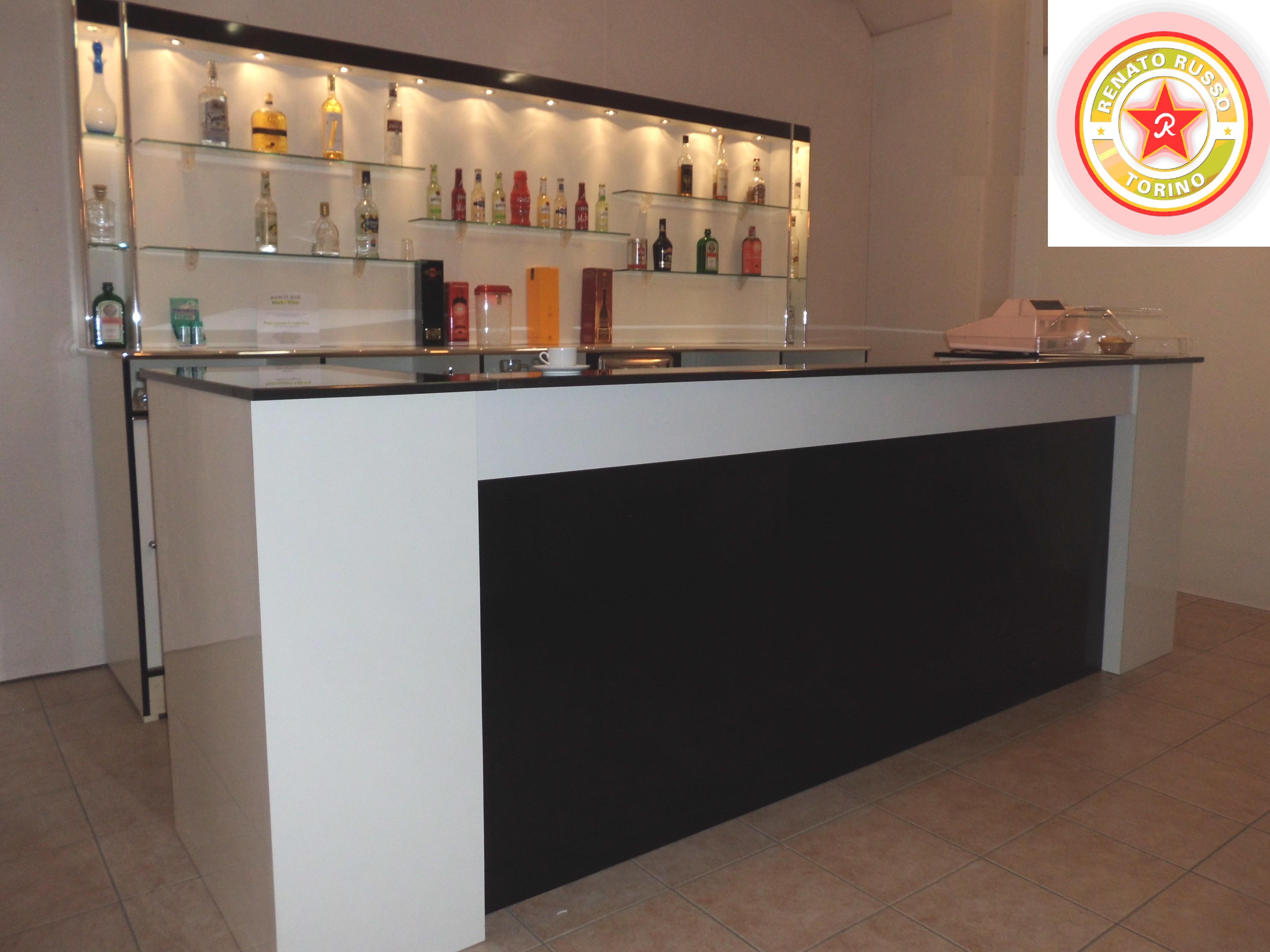 Banco bar bologna compra in fabbrica banconi bar for Usato bancone bar