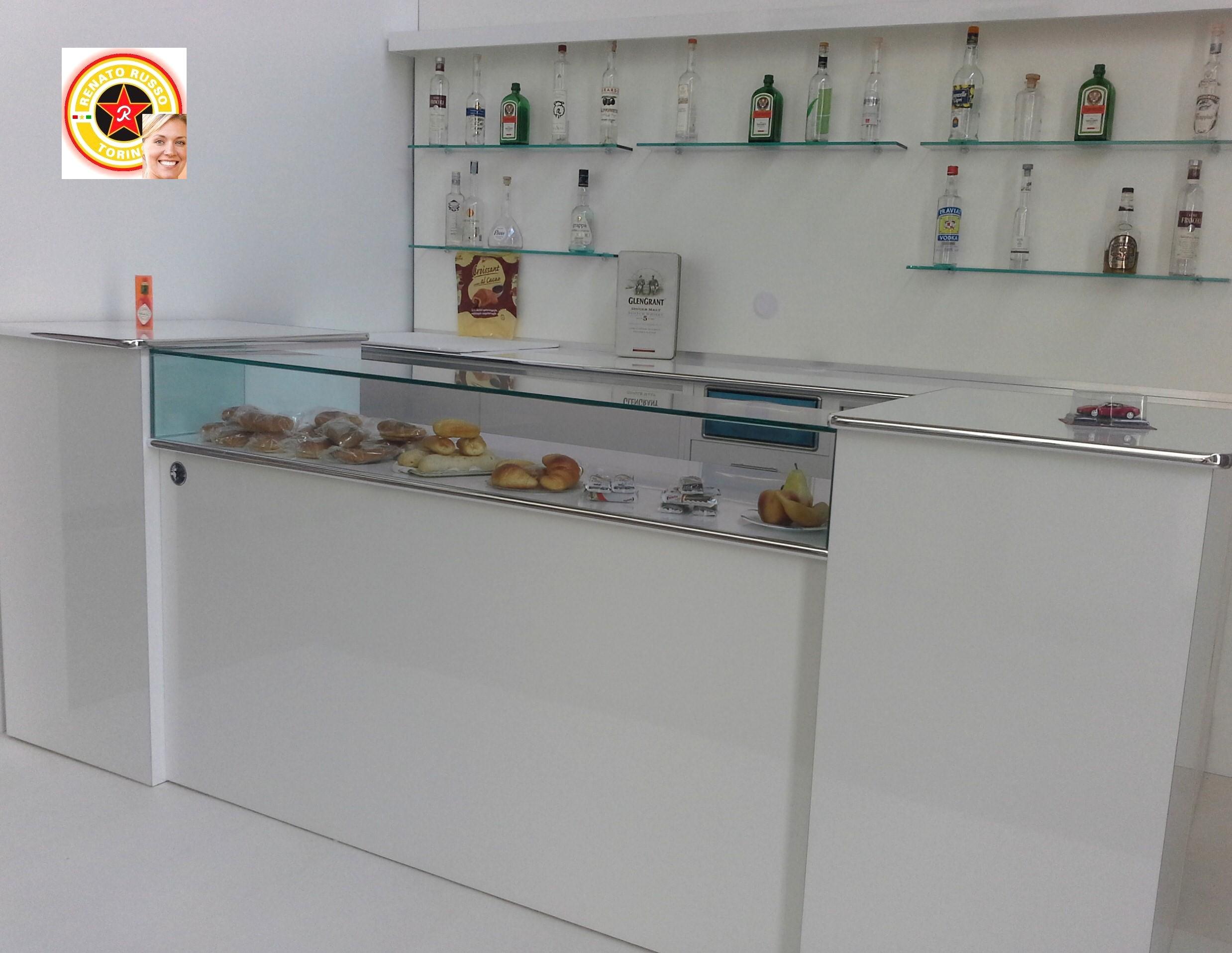 Arredamento Bar Bologna.Banco Bar Bologna Compra In Fabbrica Banconi Bar